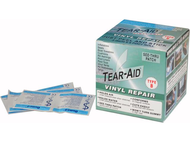 Tear-Aid Repair Material Type B Roll